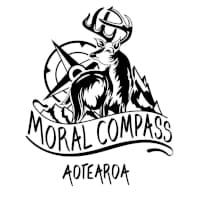 Moral Compass Aotearoa Logo